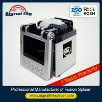Top Selling Fusion Splicer Fiber Splicing Machine with Best Price