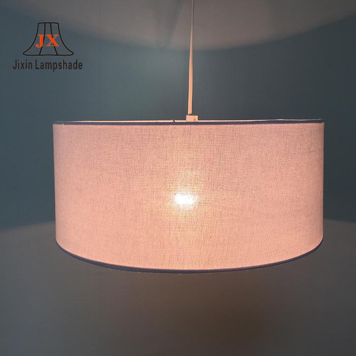 Zeer Linnen Stof Materiaal Lampenkap Maken Levert Voor Tafellamp - Buy @GY53