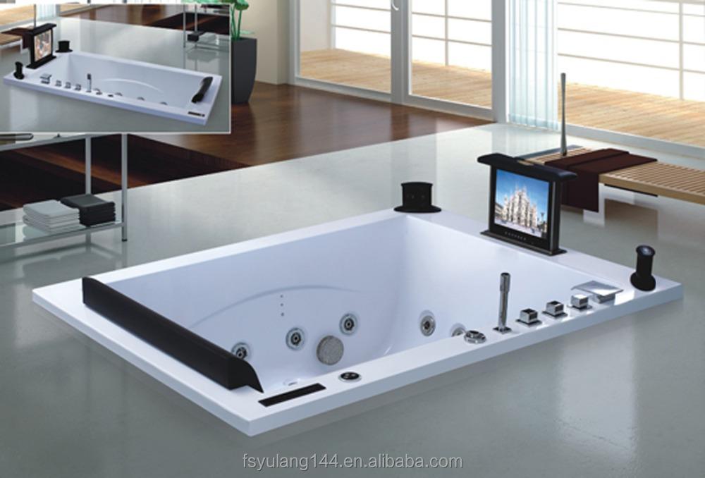 Air Bubble Bath Tub, Air Bubble Bath Tub Suppliers and Manufacturers ...