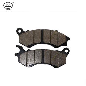 Brake Pad For HONDA Pcx 125;brake Pad For PCX 135;Good Friction Motorcycle