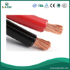 0.6 / 1kV,Flexible Copper, EPR Insulated ,Neoprene Sheathed, 95mm,multi core,Welding cable
