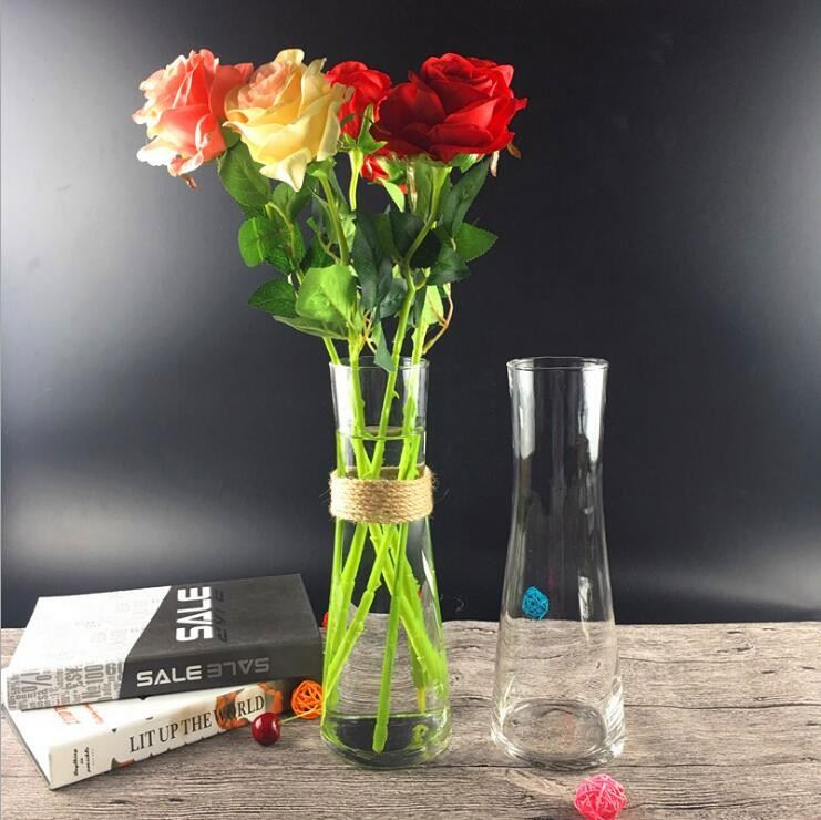 Hot Selling Different Types Of Gl Flower Vase, Hot Selling ... on