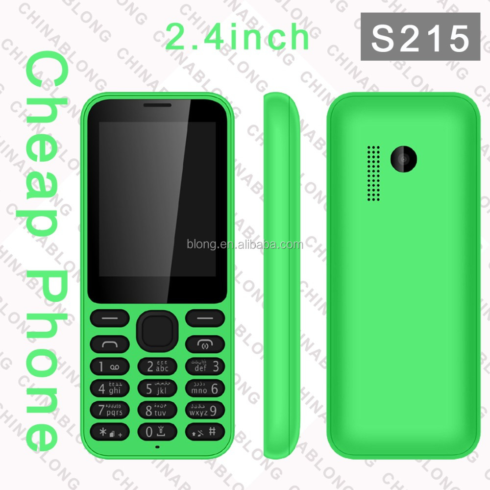 Buy Cell Phone Wholesale,2.4inch Ultra-Thin China Mobile Phone support whatsapp skype Twitter