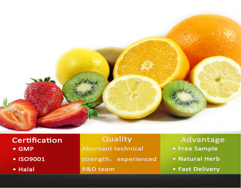 Fruit Juice Powder/Fruit Powder/Gac Fruit Powder