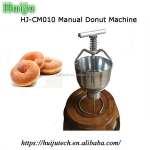 cheap manual donut filling machine
