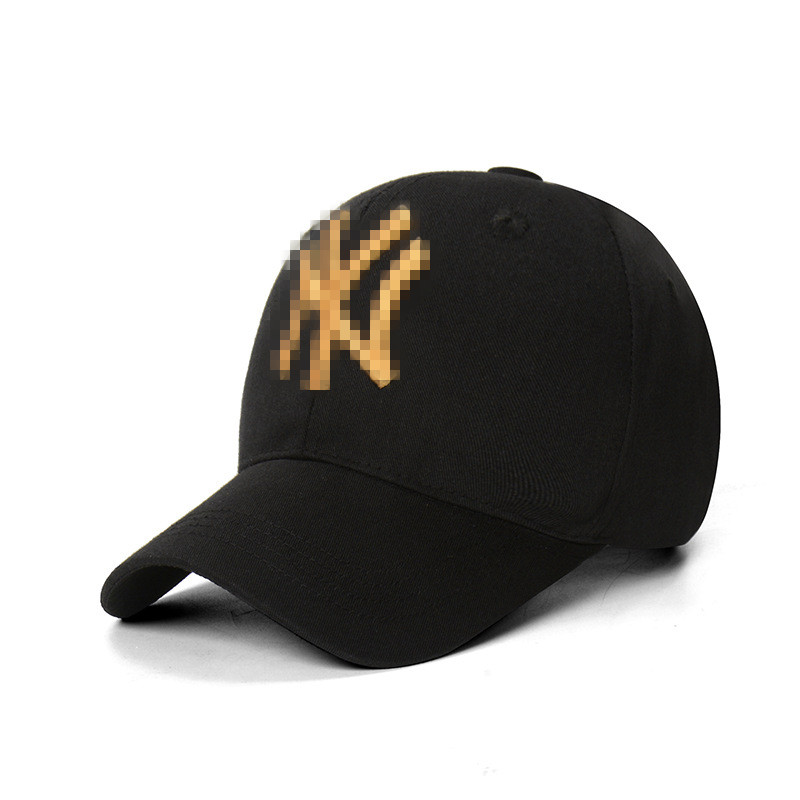 2019 china hot sale cheap cotton NY baseball cap