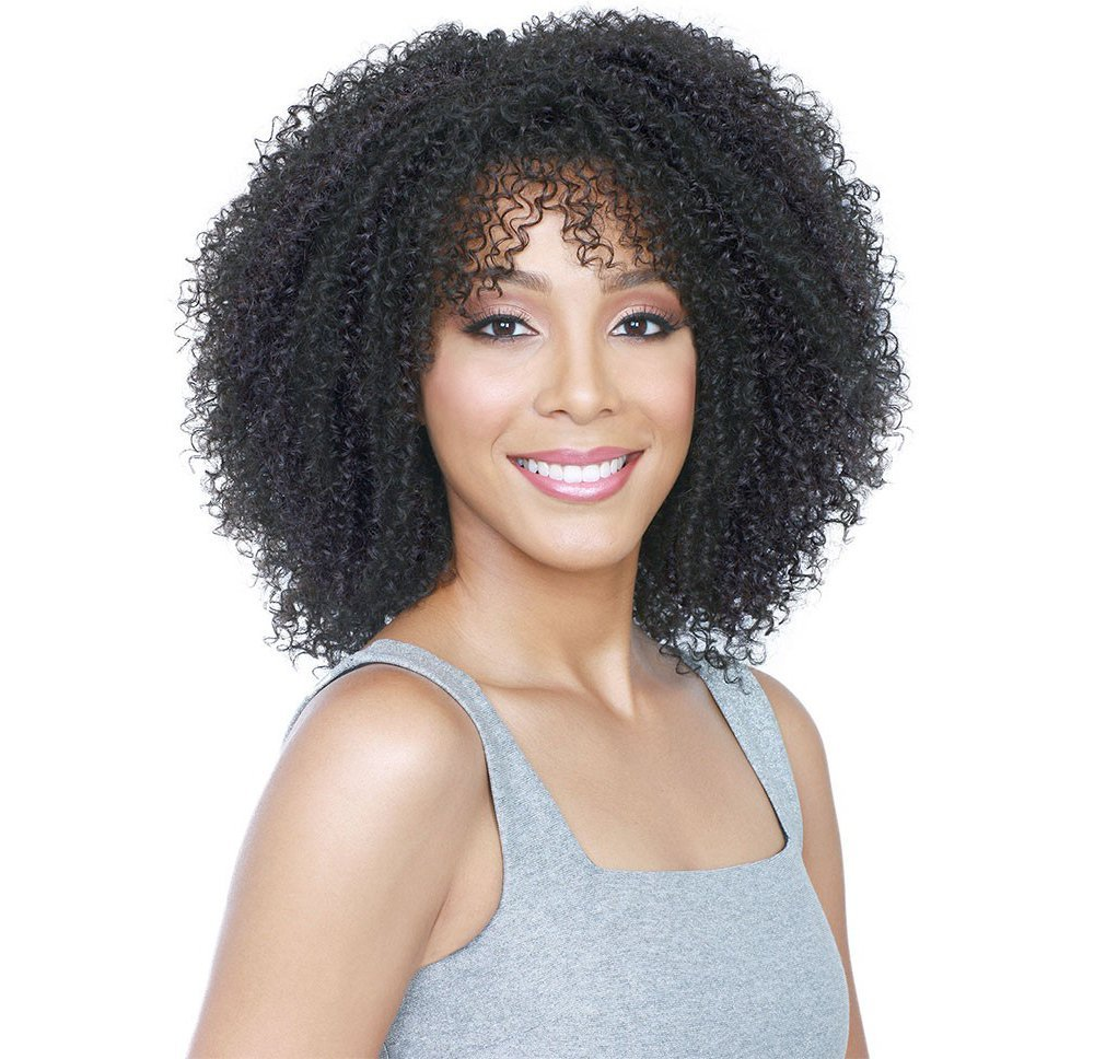 Bobbi Boss Premium Synthetic Wig - M928 KIKO (1B)