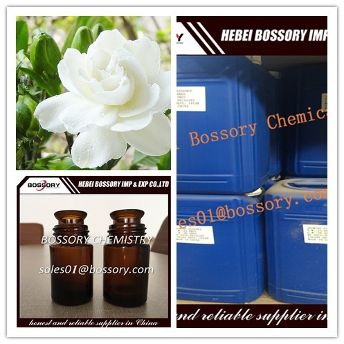 100% pure and natural Jasmine Essential Oil