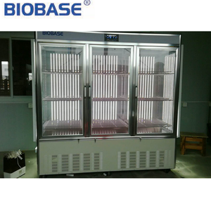 Hot Sale!!! New BIOBASE Cheap 1000L 1500L Big Artificial Climate Incubator/Plant Growth Chamber