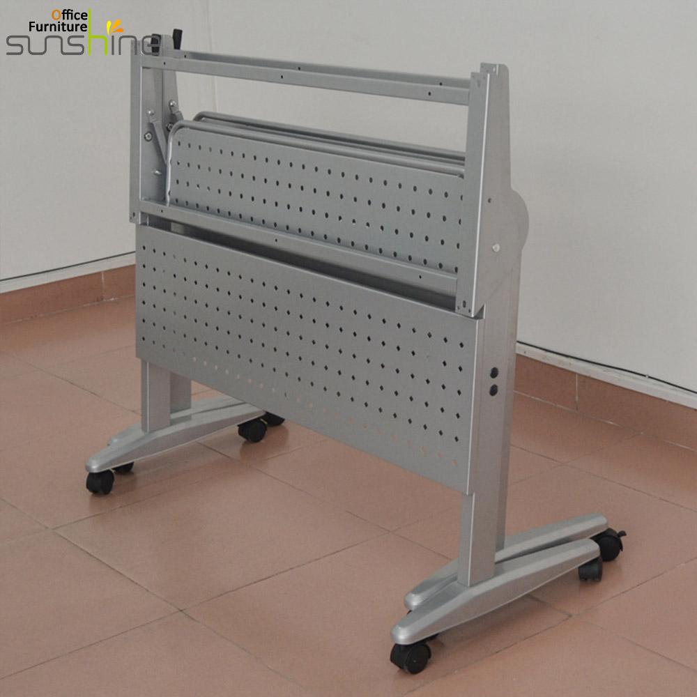 Gambe Metalliche Pieghevoli Per Tavoli.Gambe Del Tavolo In Metallo Pieghevole Telescopica Regolabile In