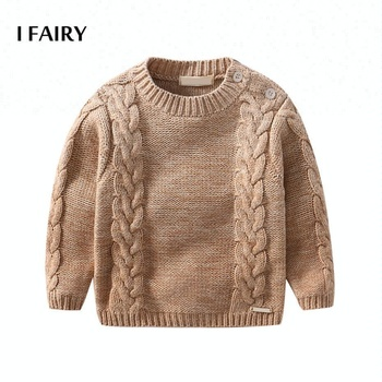 7d089fc02 Wholesale competitive price baby boy cable knit woolen sweater design for  kids