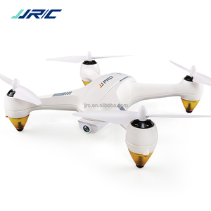 Newest Remote Control Quadcopter JJPRO X3 Beushless Motor Professional RC GPS Flying Drone with 1080P HD Camera