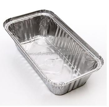Microwave Baking Pans Aluminum Foil