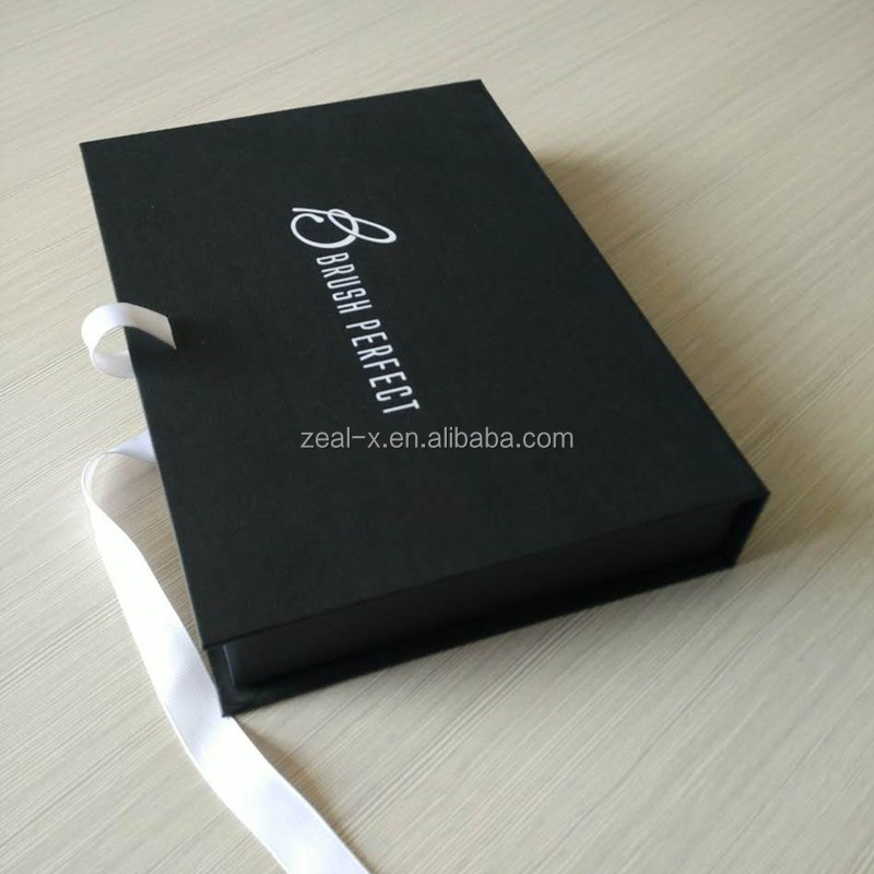 Different types of high grade hot sell customed variable and environmental gift paper box