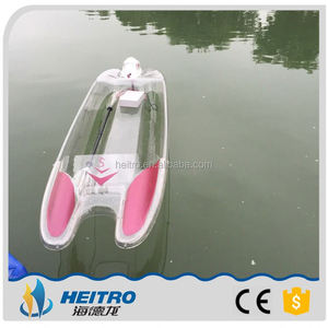 Polycarbonate New Style New Leisure Life Cheap Kayaks