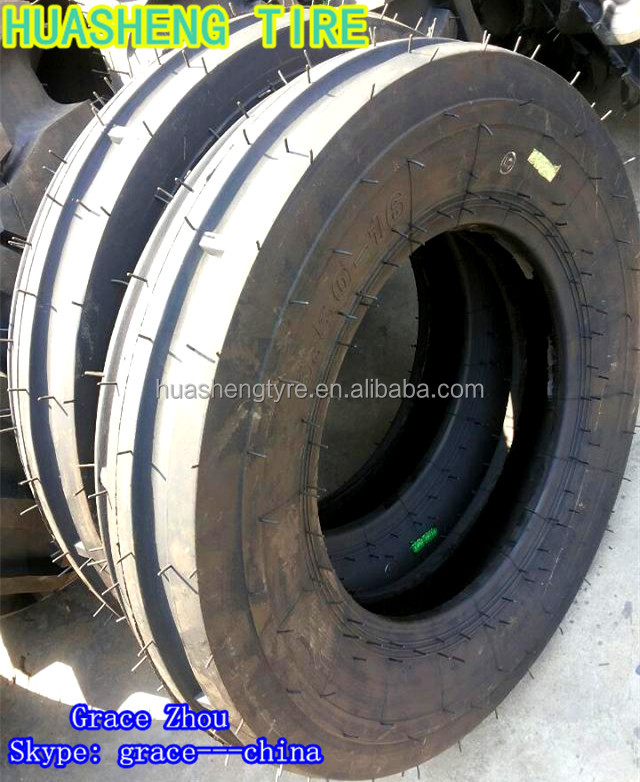 Chinese Tyres Mail: 1100-16 Tractor Tire Agricultural Tyre With F2 Pattern