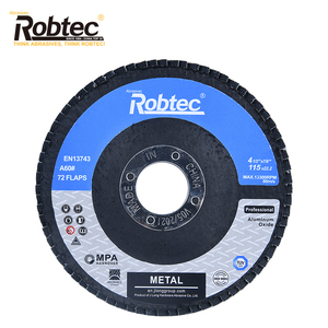 "Best Abrasives Tools 4"" ~ 7"" Silicon Carbide Flap Disc Grinding Wheels"