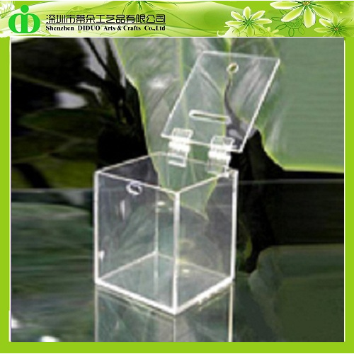 Ddx-0055 Iso9001 Chinese Factory Produce Sgs Test Transparent ...