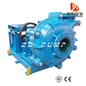 1000m3/h high volume low pressure centrifugal slurry pump
