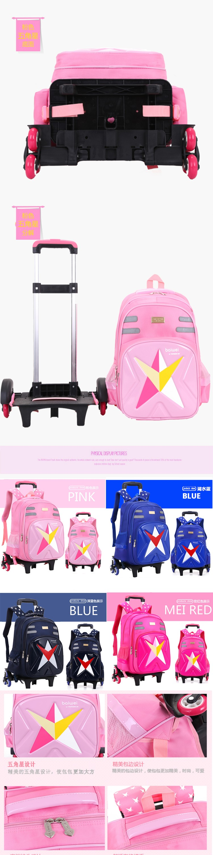 5bae29b87b2f5 Trolley Backpack School Bag – Patmo Technologies Limited