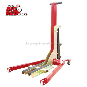 500 Kgs Motorcycle Lift TRM01109