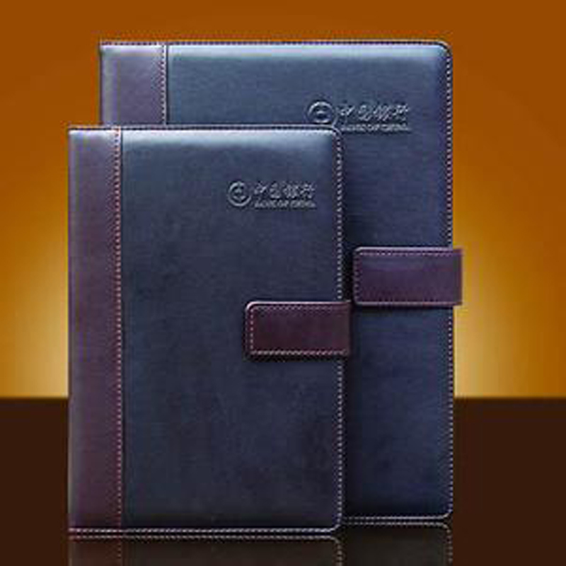 2014 exercise notebook office supply school supplies leather notebook