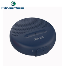 shenzhen sound IPX7 waterproof bluetooth audio small speaker box bluetooth receiver