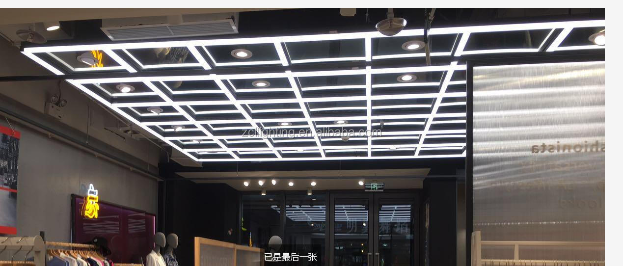 ready to ship 1200 2400 3600mm aluminum suspended led pendant linear lighting up and down led suspended light.jpg