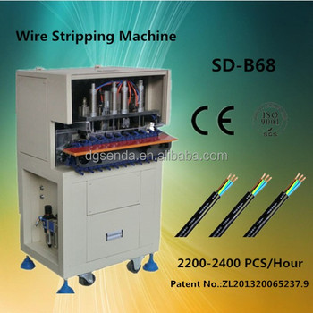 Safe and high speed wire cutting stripping machinecopper wire stripping machinescrap wire : is copper wiring safe - yogabreezes.com