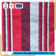65% Polyester 35% Cotton Yarn dyed fabric