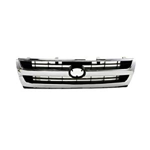 TO1036133 Front BUMPER GRILLE for Toyota Tacoma 5311204030 New