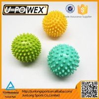 Good sale fitness spiky massage ball
