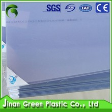 Green Plastic PVC Panel Box Electrical