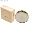 LCHEAR brand wholesale Luxury customize Absorption grease Face makeup private label Matte Pressed compact powder