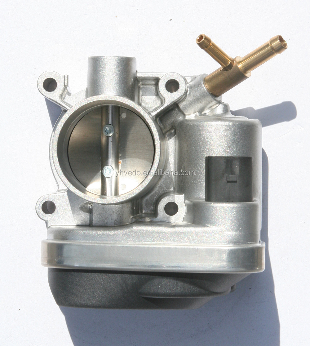Vw Throttle Body 408-238-321-004 047133062d Ossca: 12903 Skoda ...