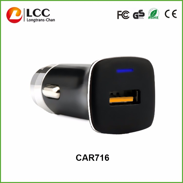 Usb Car Charger Adapter For Iphone Converter To Outlet Cell Phone Electric