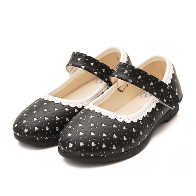 Buy Top Sandals PU Kids Big Girls Sandals Princess Toddlers Kids Girl Dress  Shoes Black Red White in Cheap Price on m.alibaba.com 75f747579a44