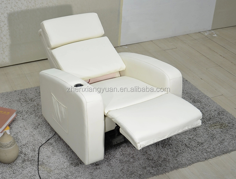 2017 Living room furniture lazy boy chair leather armchair recliner chairs with white color & 2017 Living Room Furniture Lazy Boy Chair Leather Armchair ... islam-shia.org