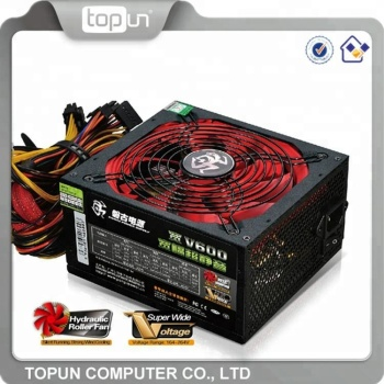 Wholesale 80 Plus Bronze Gold 800W 900W 1000W 1200W Desktop Power Supply