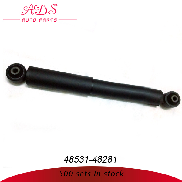 Competitive Price Car Shock Absorber For Lexus Cars Oem: 48531 ...