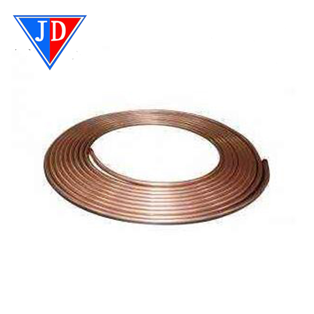 China copper pipe roll wholesale 🇨🇳 - Alibaba