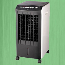 Hot selling household malaysia water air cooler with 3 speed choice