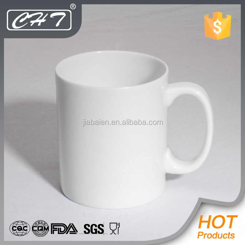 Luxury homeware decorate fine bone china custom printed coffee mugs for sale