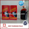 pig / cattle iron dextran injection 10% for animal nutrition