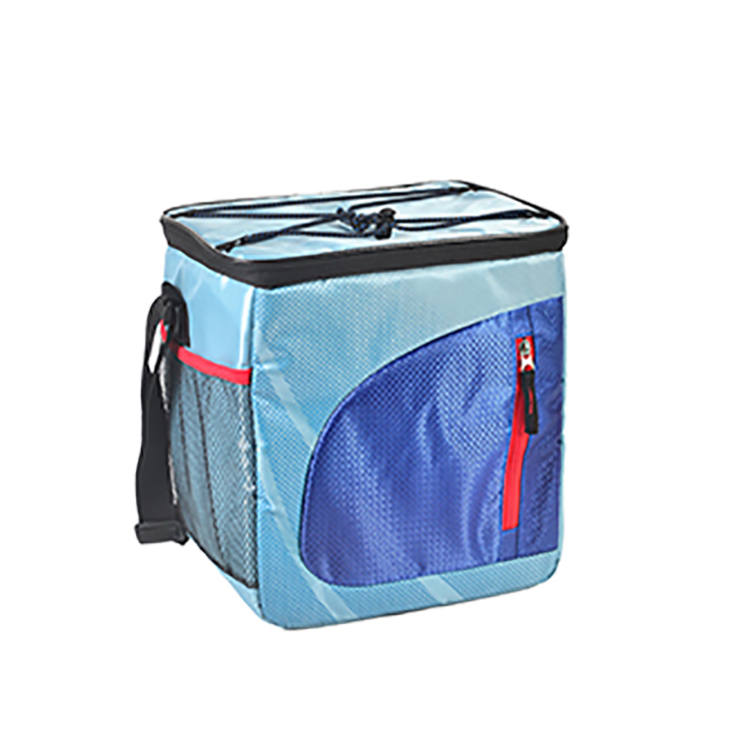Amazon gold supplier 420D polyester food <strong>delivery</strong> insulated cooler bag