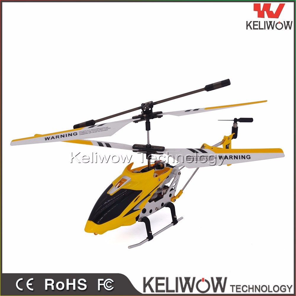 Toys Remote Control Helicopter 2