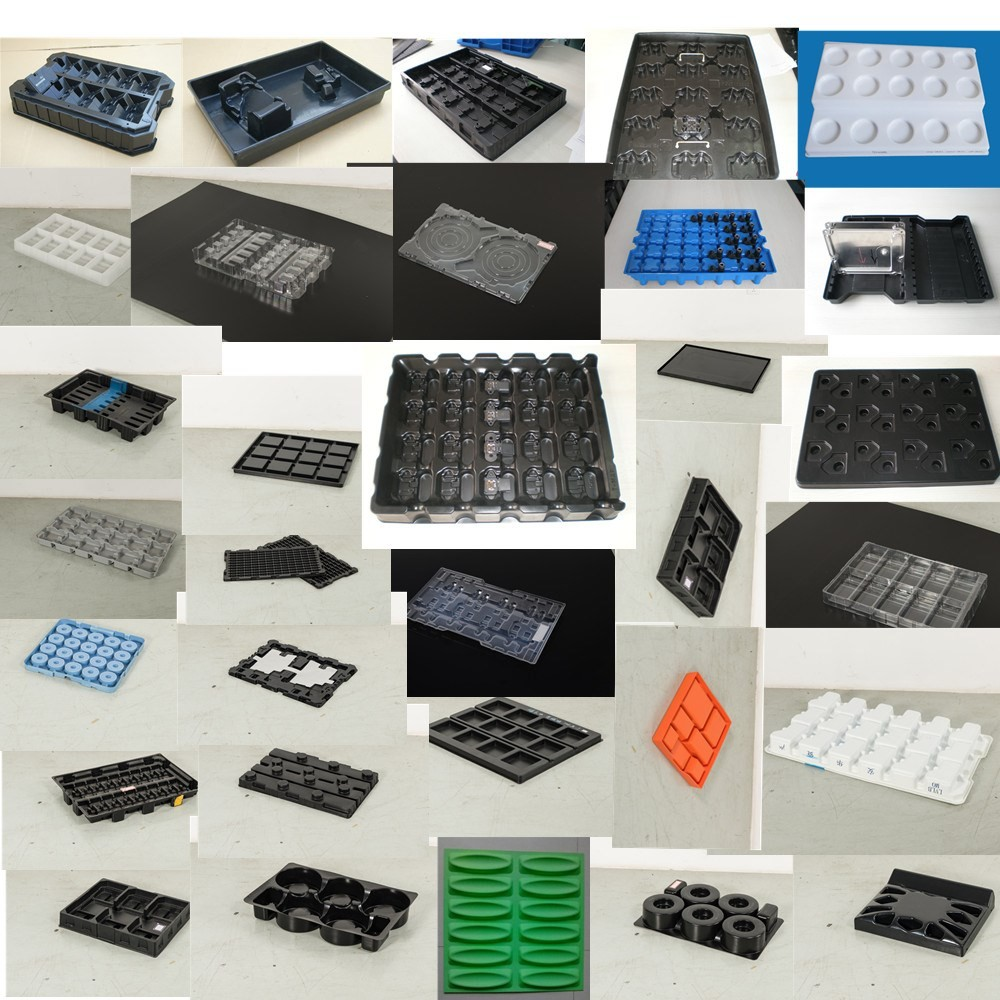 2019 plant growing trays seed trays wholesale watering trays