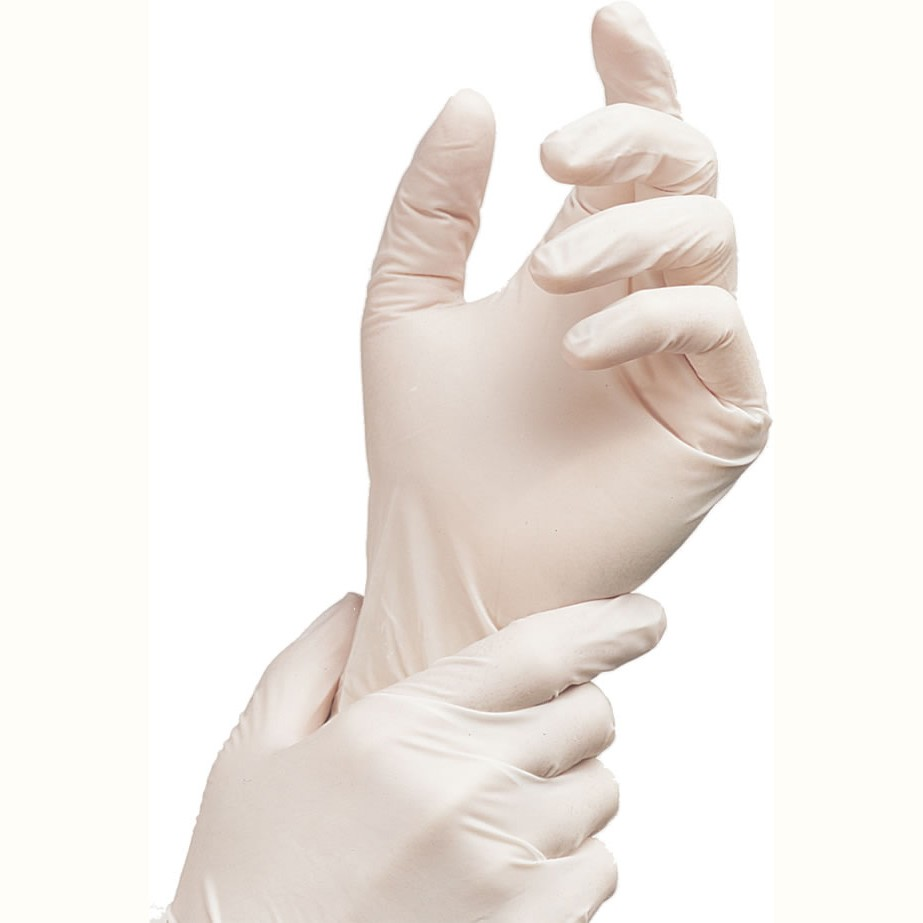 High Quantity Vinyl Gloves Powdered Or Powder Free
