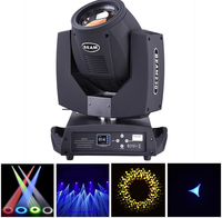 2016 cheap lighting stage 230w sharpy 7r beam moving head light /280W led moving head beam stage light