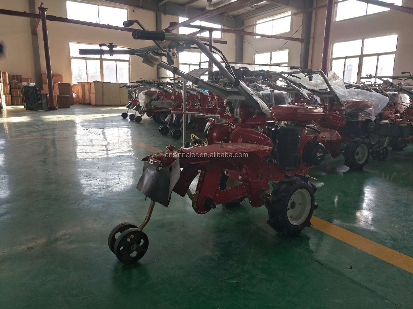 Factory Directly Sell Power Tiller/Cultivator With Best Price